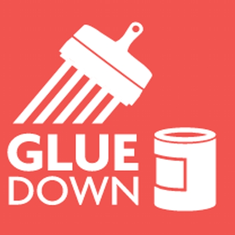 Logo_GLUE_DOWN