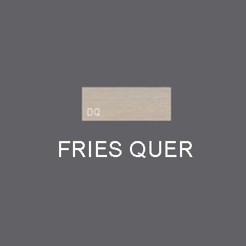 Muster-Fries-quer